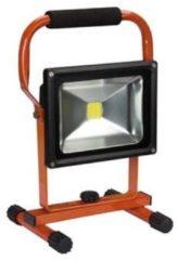 Universeel Draagbare Herlaadbare Led-werklamp - 20 W - 4000 K