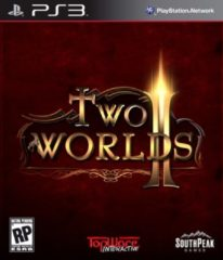 South peak Two Worlds II (#) /PS3