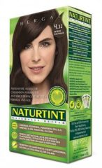 Naturtint Haarkleuring 4.32 Intens Kastanje 165ML