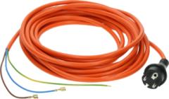 Nilfisk, Nilfisk Alto Nilfisk Kabel orange 7.5 mtr 3x1.5 ( 26-2l pc) für Staubsauger 107409133