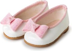 Berjuan Pop-accesoire Schoenen Meisjes Textiel Wit/roze