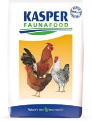 Kasper Faunafood Kasper kasper gemengd graan & gebroken mais - 1 st à 20 KG