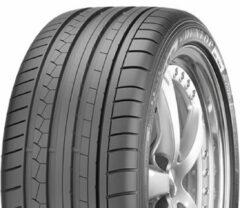 Universeel Dunlop SP Sport Maxx GT 275/40 R20 106W XL *