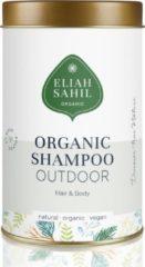 Eliah Sahil 600910 shampoo Unisex Voor consument 2-in-1 Hair & Body