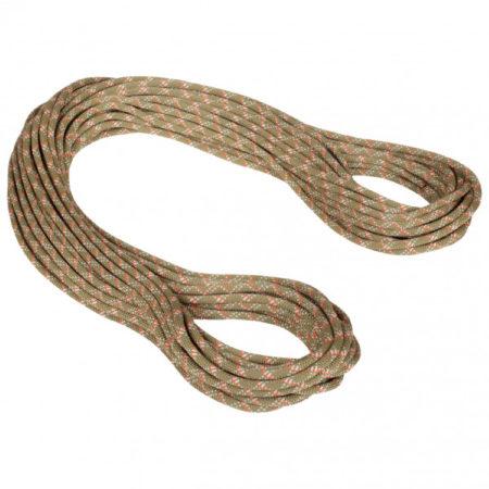 Afbeelding van Mammut - 9.5 Gym Classic Rope - Enkeltouw maat 40 m, bruin/beige/grijs