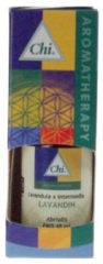 Chi Natural Life Chi Lavandin Abrialis Eko - 10 ml - Etherische Olie