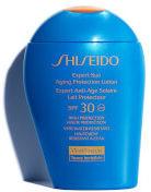 Shiseido Sonnenpflege Schutz Expert Sun Aging Protection Lotion SPF 30 100 ml