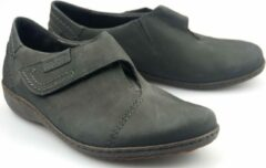 Mobils by Mephisto MARTHA nubuck EXTRA BREDE schoenen voor dames grijs *AANBIEDING*