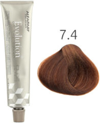Alfaparf Milano Alfaparf - Evolution of the Color - 7.4 - 60 ml