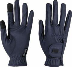 Marineblauwe Dokihorse Handschoenen Grip Navy (9)