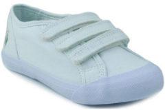 Witte Lage Sneakers Le Coq Sportif SAINT MALO PS STRAP