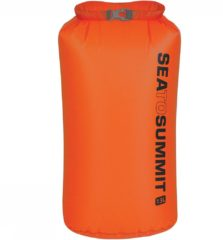 Sea to Summit - Ultra-Sil Nano Dry Sack - Pakzak maat 13 l, oranje/rood