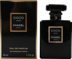 Chanel Coco Noir 50 ml - Eau de parfum - Damesparfum