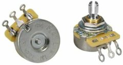 CTS USA CTS500-B62 500K lineaire potmeter (short shaft)
