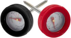 Seb GrillPro Mini Fleischthermometer mit Silikonrand für Grill 11381