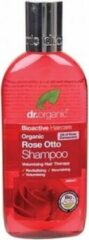 Dr. Organic Dr Organic Rose Otto Shampoo 265ml