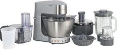 Küchenmaschine Prospero KM287 Kenwood Silber