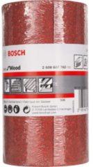 Bosch Schleifrolle C470 Best for Wood and Paint, 115mm, P80, Schleifblatt