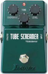 Ibanez TS808HWB Hand Wired Tube Screamer overdrive pedaal