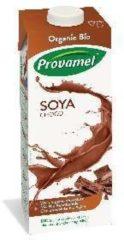 Provamel Drink soya choco rietsuiker 1000 Milliliter