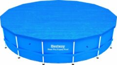 Bestway Cover Sirocco frame rond 457