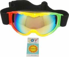 Rode Joy Kids Viga Kids TPU Ultra-Light frame. DUBBEL layer lens. Ski/Snowboard Goggle