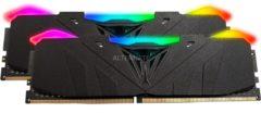 Patriot DIMM 16 GB DDR4-3200 Kit, Arbeitsspeicher