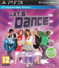 Bigben Interactive Let's Dance With Mel B (PlayStation Move)