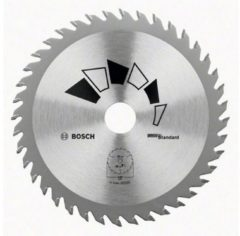 Skil Bosch Kreissäge Sägeblatt Basic 160x2,2x20 T24 2609256810
