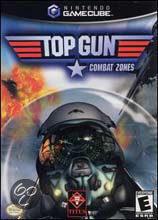 Avalon Hill Top Gun - Combat Zones