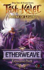 Czech Games Edition Tash-Kalar: Etherweave