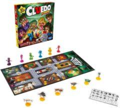 Hasbro Gaming Cluedo Junior Het Gestolen Stuk Chocoladetaart