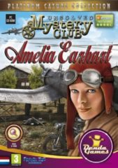 Denda Games Unsolved Mystery Club: Amelia Earhart - Windows