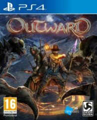 Sony Interactive Entertainment Sony Outward, PS4 video-game