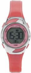 Coolwatch by Prisma CW.348 Kinderhorloge Sporty digitaal kunststof roze 29 mm