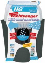 Zwarte HG Vochtvanger - 450 ml - Zwart