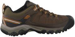 Wanderschuhe Targhee Exp Waterproof 1017722 Keen Cascade/inca gold
