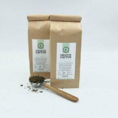 Cantata Groene thee (cactus en vijgen) - 500g losse thee