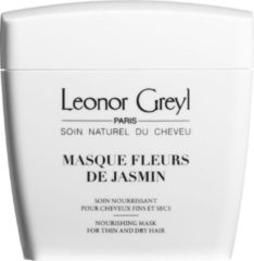 Leonor Greyl Masque Fleur de Jasmin (Beauty-enhancing conditioning mask for all hair types)