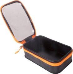 Oranje Guru Fusion 110 - Opbergbox - Zwart