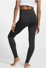 Zwarte Ultimate Fit - sportswear - Sportlegging - High-Waisted - Sportlegging - Yoga legging