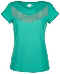 Shirt Alba Moda grün