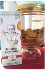 REDSPIN Srl L'Albero D'argento Biscotti Vercellesi Di Nonna Adelina Senza Glutine 225g