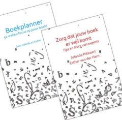 Ons Magazijn Boekplanner met boek