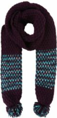 Regatta Great Outdoors Womens/Ladies Frosty III Pom Pom Scarf