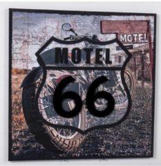 Weinkellerei Josef Drathen HTI-Line 3D Bild Motel Route