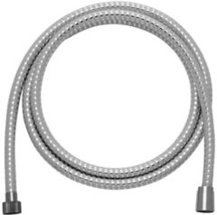 Allibert Doucheslang Flex 150 cm Zilver Eco-Waterbesparing