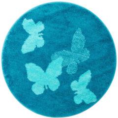 Bagnola Badematte Schmetterling, 1tlg.
