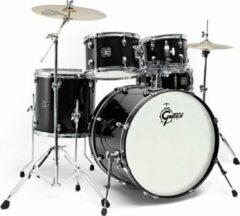 Gretsch Drums GE1-E605TK Energy Kit Black starter drumkit