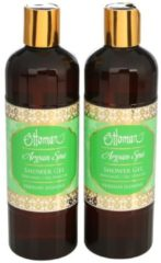 Ottoman PERSIAN JASMINE Shower Gel 2x 400ml